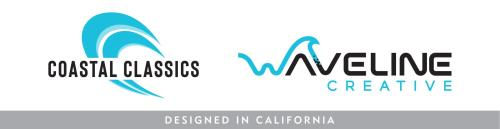 Waveline Creative | Coastal Classics