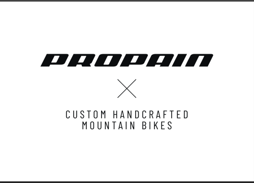 PROPAIN Bicycles