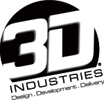 3D Industries  - Clothing Sourcing & Manufacturing