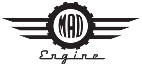 Mad Engine Inc.