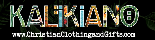 Kalikiano (Christian) Clothing & Gifts