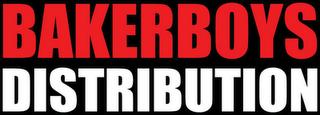 Baker Boys Distribution