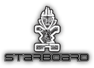 Starboard Stand Up Paddle (Starboard SUP)