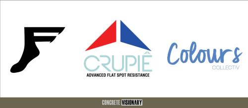 FP Footwear | Crupie Wheels | Colours Collectiv