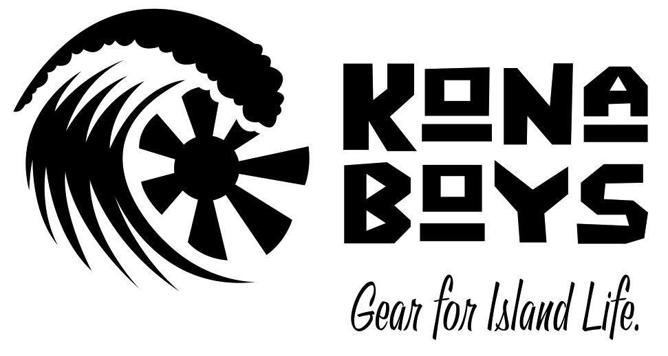 Kona Boys