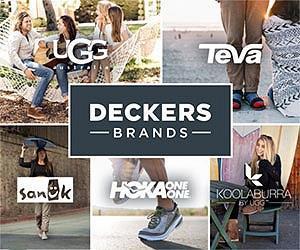 Deckers Brands