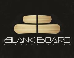 Blank Board Manufacturing