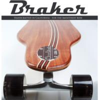 MC Brands (Braker Longboards)