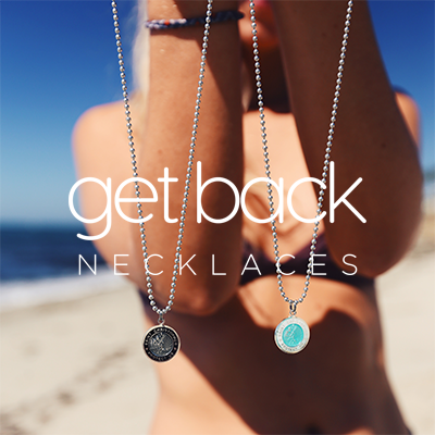 Get Back Necklaces