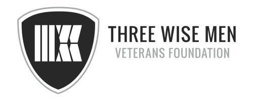 Three Wise Men Veterans Foundation