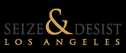 Seize&Desist Los Angeles