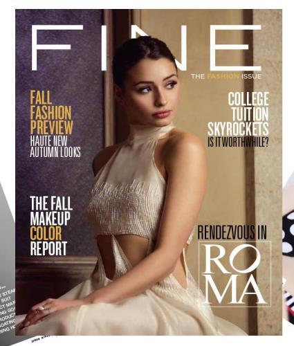 FINE magazine™
