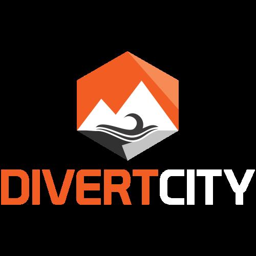 DIVERTcity