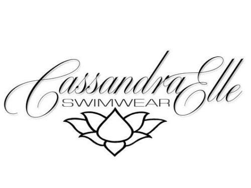 Cassandra Elle Swimwear