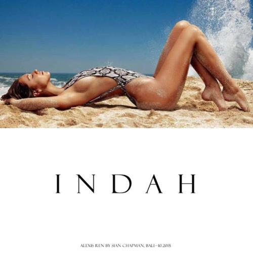 INDAH