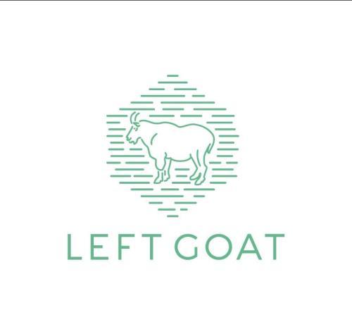 Left Goat