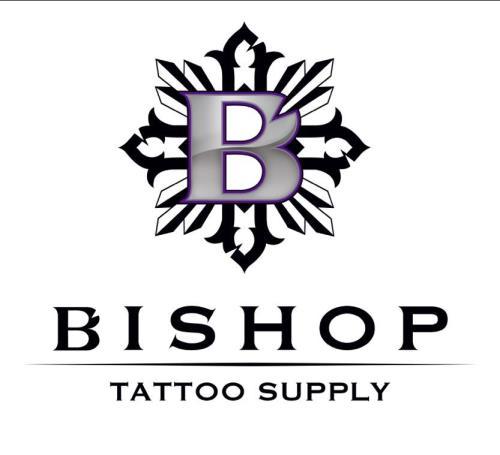Bishop Tattoo