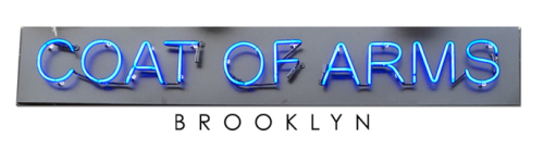 Coat of Arms Brooklyn