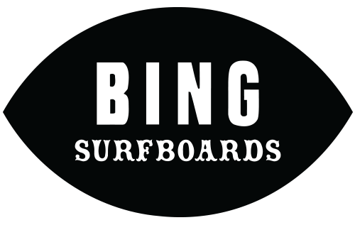 Bing & Jacobs Surfboards