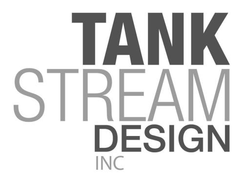 Tank Stream Design Inc