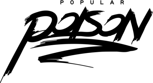 Popular Poison Graphics