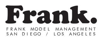 Frank Models