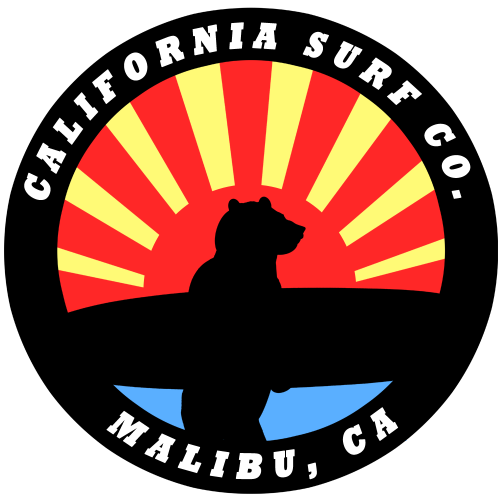 California Surf Co.