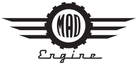 Mad Engine