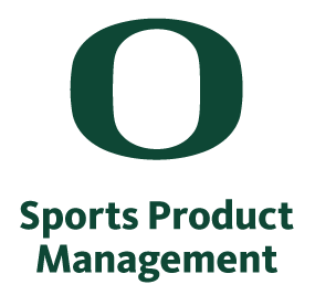 University of Oregon-Sports Product Management