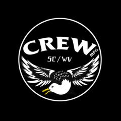 CREW MFG