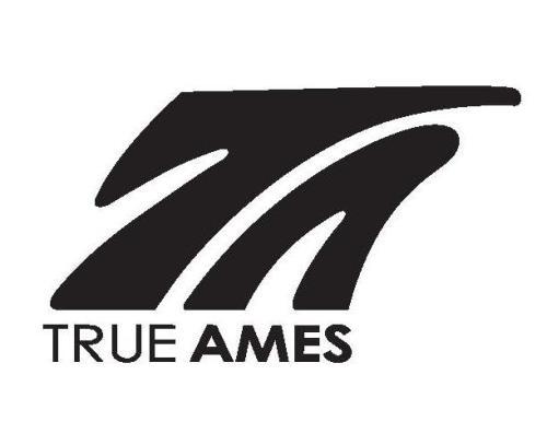 True Ames Fins