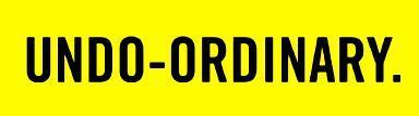 UNDO-Ordinary