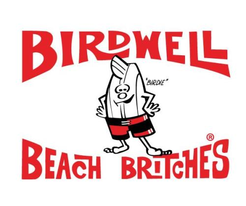 Birdwell Beach Britches