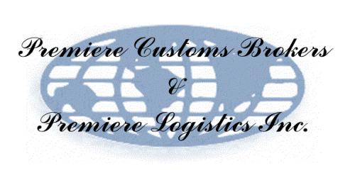 Premiere Customs Brokers Inc.