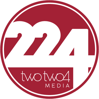 Two Two4 Media