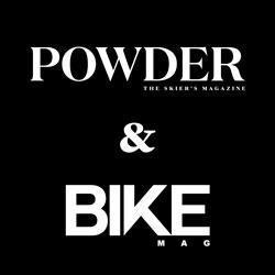 Powder & Bike Magazine
