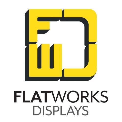 Flatworks Displays
