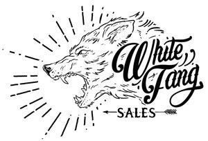 White Fang Sales