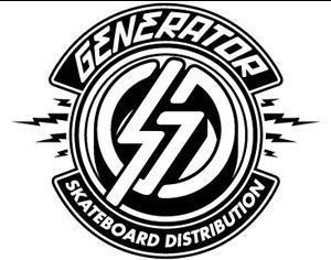 Generator Skateboard Distribution