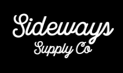 Sideways Supply Co
