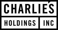 Charlie's Holdings, Inc.