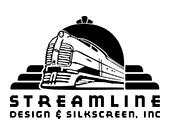 Streamline Design & Silkscreen, Inc.