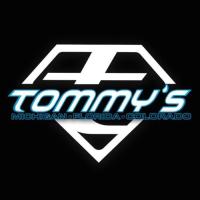 Tommy's Slalom Shop