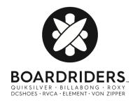 Boardriders, Inc
