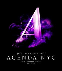 Agenda NYC