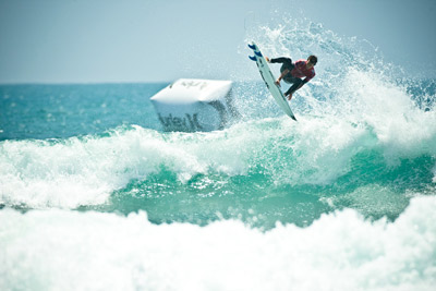 US surf open