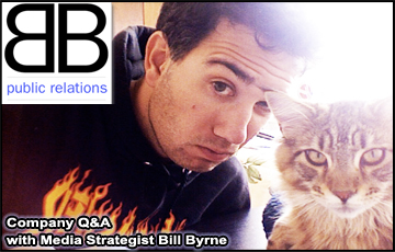 BBPR Company Q&A with Bill Byrne