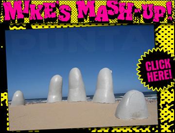 Mike's Mash-Up - Punta