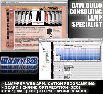 Dave Gullo Consulting