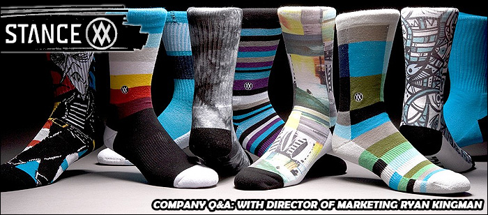 Company Q&A: Stance with Director of Marketing Ryan Kingman